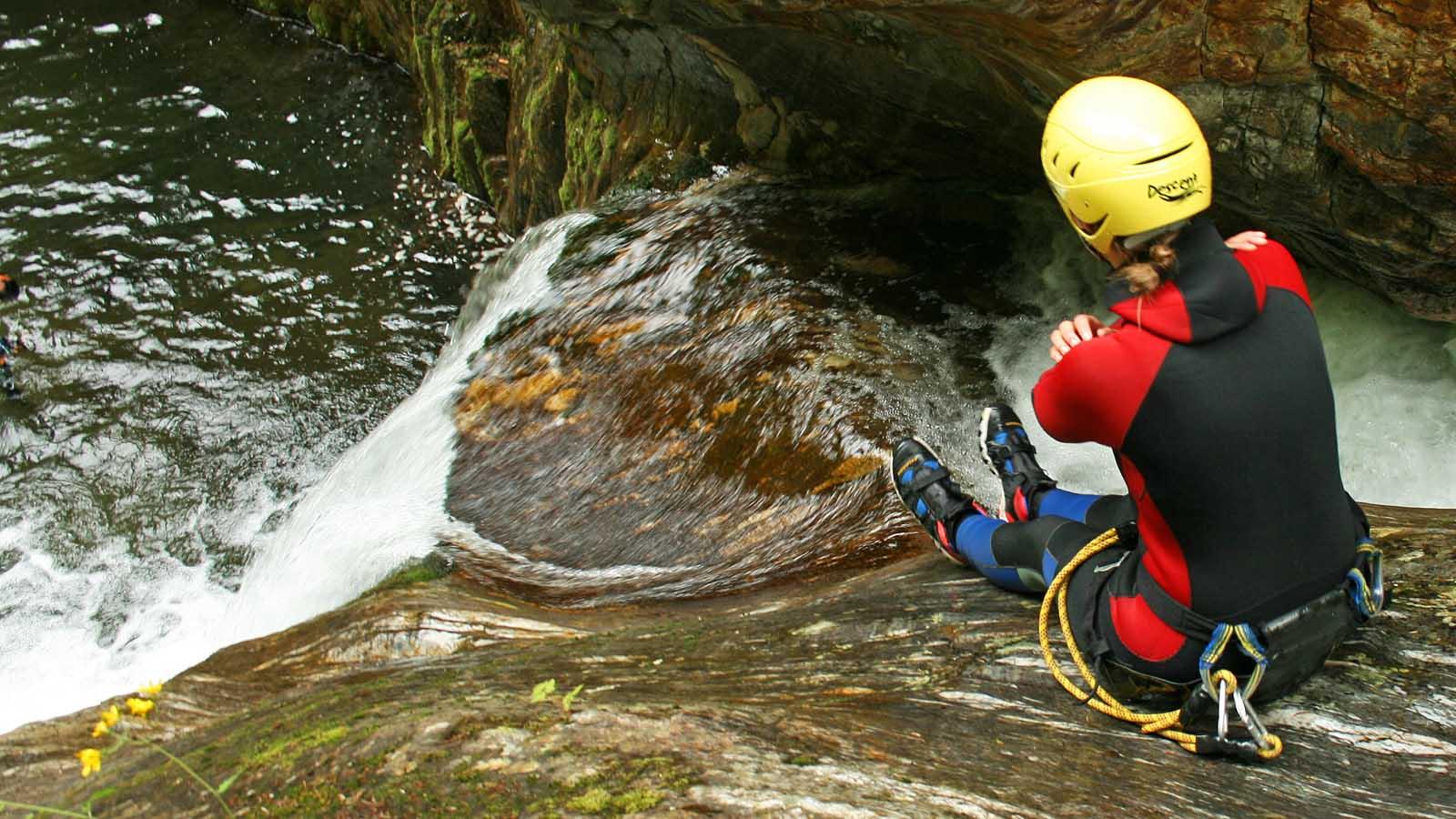 Klettergurt Canyoning : Blog willkommen bei kärnten canyoning & outdoor in